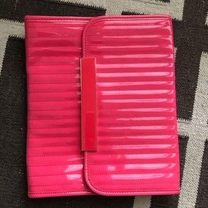 Td Baker clutch / iPad case